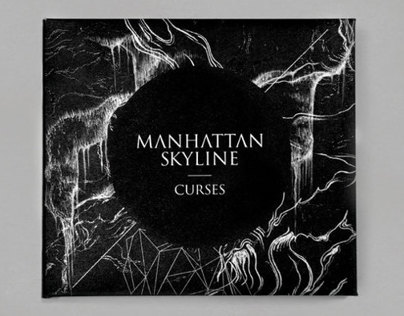 Manhattan Skyline - Curses