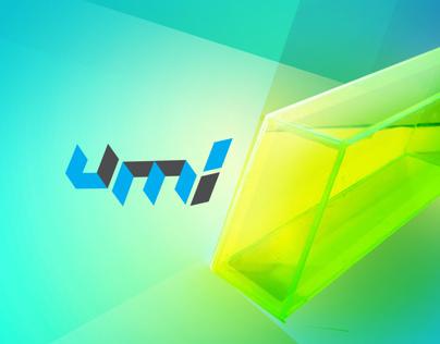 Umi Modular Lighting System
