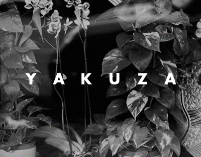 Yakuza Branding