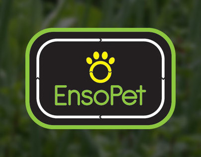 EnsoPet - Naming and Branding