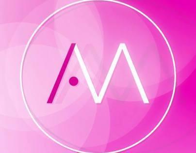 Ana Medinschi - Logo Desing