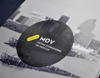 .Mov  - Videoclips International Festival