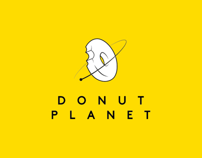 Donut Planet - Silver Birch Creative