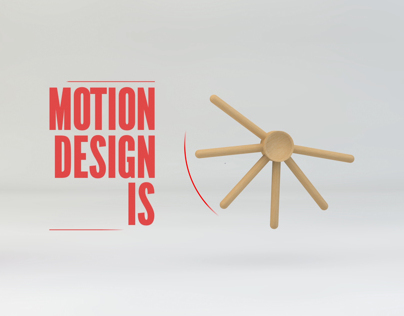 What is Motion Design