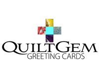 QuiltGem Greeting Cards