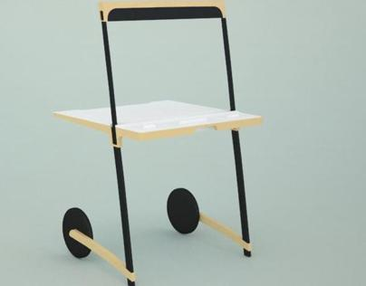 mova the mobile desk