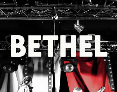 Bethel music band
