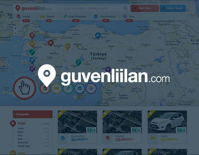 Guvenli Ilan, a real estate project