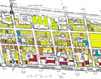 Union Square Neighborhood, Chester, PA: Urban Planning