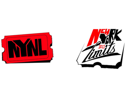 Logo Design : New York No Limits Film Series