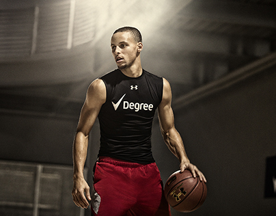 Stephen Curry: DO MORE