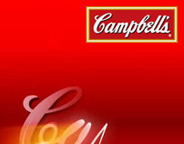 Campbell's Customer Planner