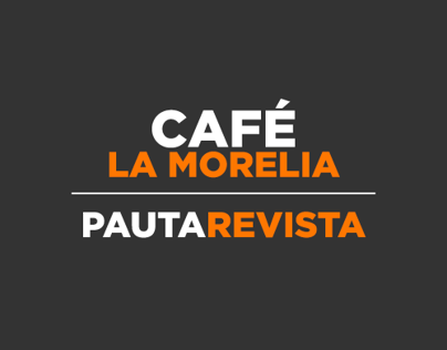 Café La Morelia