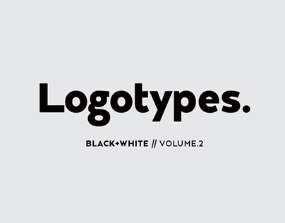 Logotypes - Vol 2