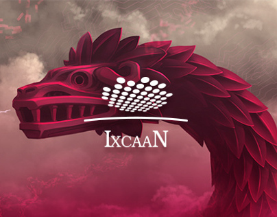 Ixcaan Website
