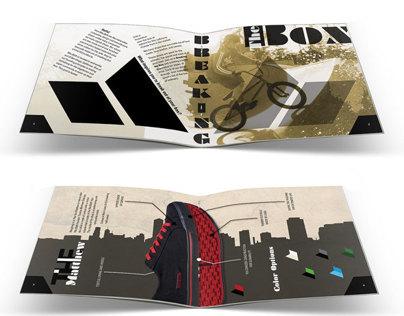 MacBeth Shoes-Catalogue