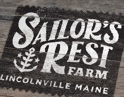 Sailor's Rest Logo