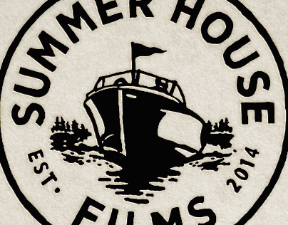 Summer Housr Films Logo