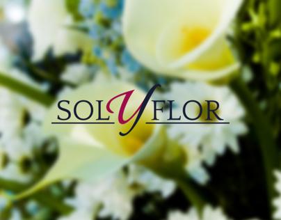 Solyflor   Branding