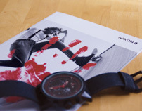 Nixon Inc. Lookbooks