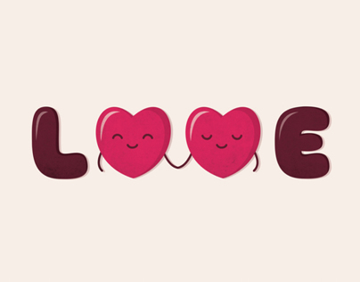 Rachel Illustrations: LOVE