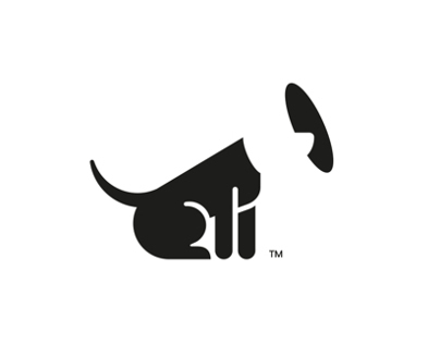 Blue Dog Creative - logos & icons