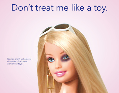 Dont treat me like a toy