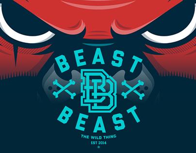 Beast X Beast