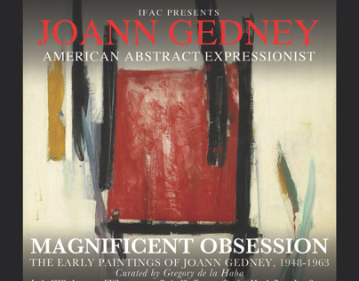 Joann Gedney : Art and Auction Magazine