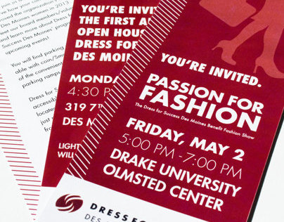 Dress For Success Des Moines