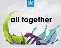 Adidas Originals Mailing Concepts