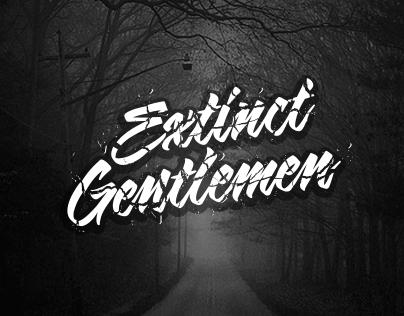 Extinct Gentlemen