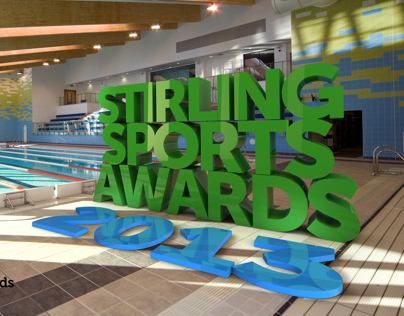Stirling Sports Awards 2013