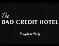 Bad Credit Hotel Website
