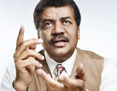 Neil deGrasse Tyson (Popular Science)