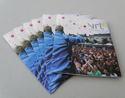VRT Corporate brochure