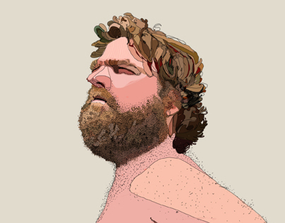 'Zach Galifianakis'