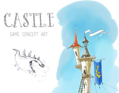 Castle: Concept