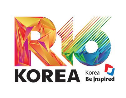 R16 Korea 2012