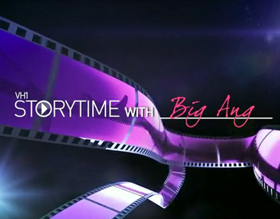 VH1 Storytime with Big Ang