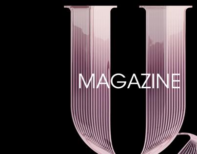 Cray Magazine