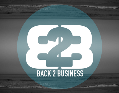 B2B Identity Design