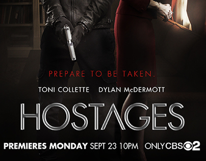 Hostages S1