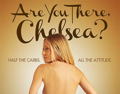 Are you there, Chelsea?