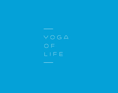 Yoga of Life (Rebrand)