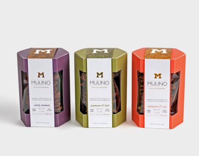 Mulino Packaging
