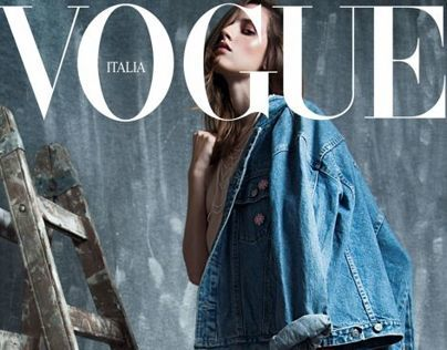 VOGUE ITALIA. Ladies South
