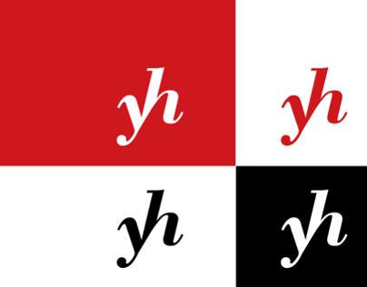 YH - Identity Design