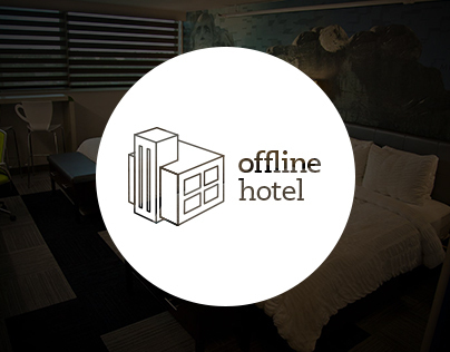 Offline Hotel Website