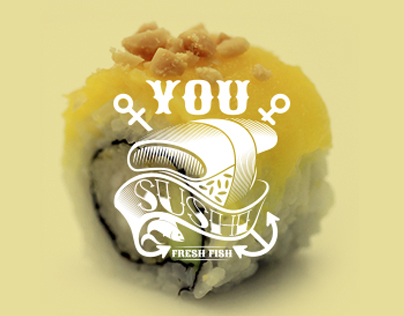 YOUSUSHI - earth-friendly sushi restaurant